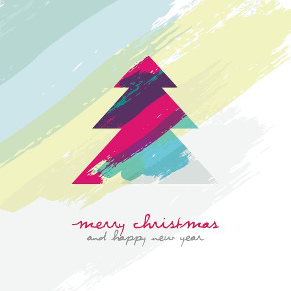Free Vector Graphics for Christmas