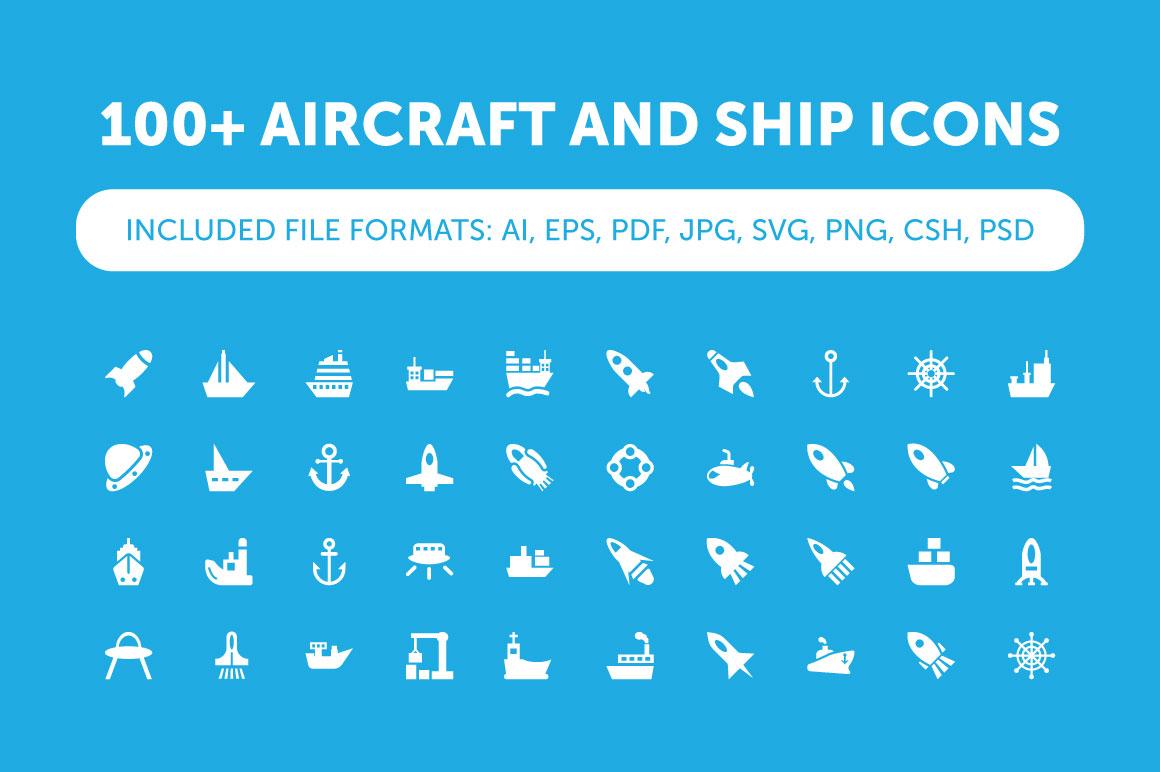 aircraft-and-ship-1